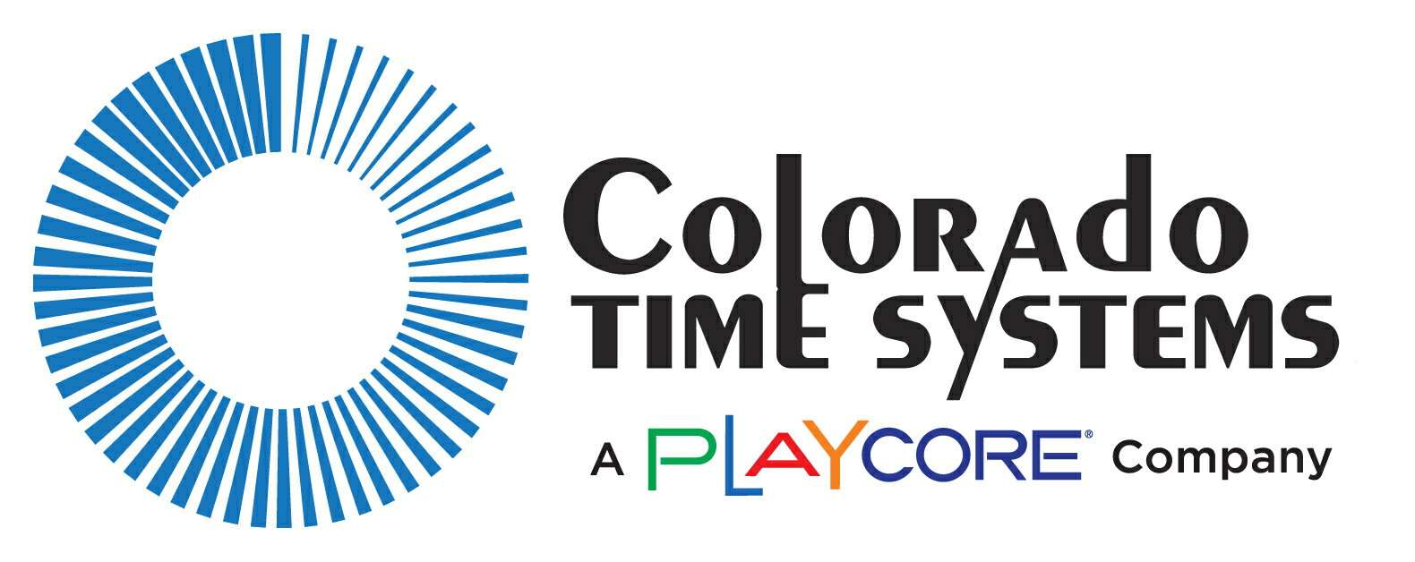Colorado Time Systems 2012